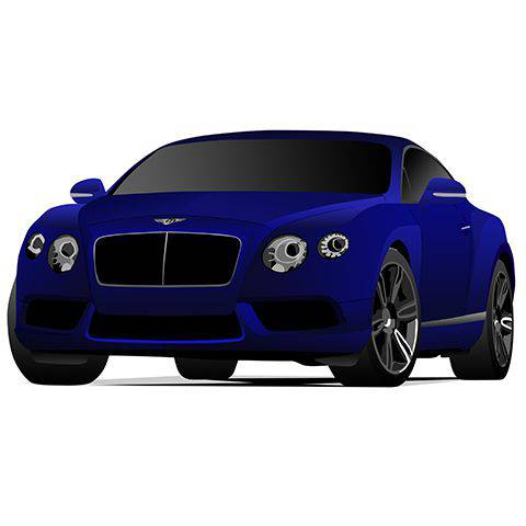 BENTLEY Continental (2005-2019)