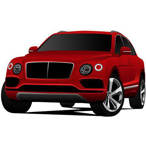 BENTLEY Bentayga (2015-2020)